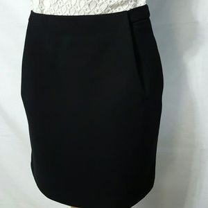Joe Fresh Skirt with pockets